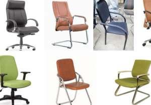 办公椅子有哪些种类 办公椅子尺寸怎么选择资讯生活